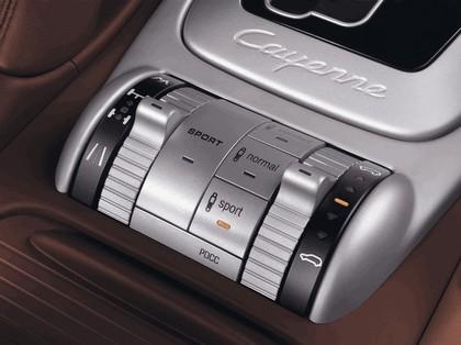 2007 Porsche Cayenne Turbo 33