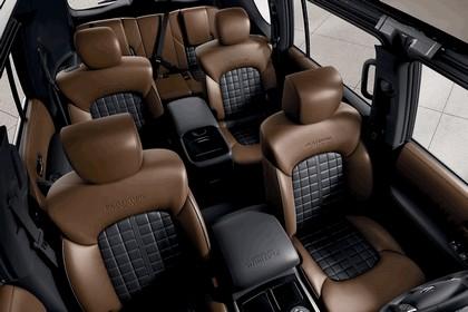 2018 Nissan Armada Platinum Reserve 12