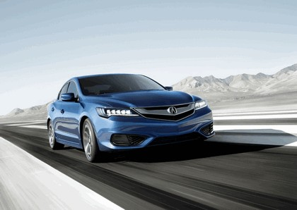 2018 Acura ILX Special Edition 1