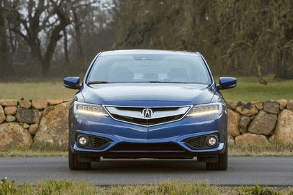 2018 Acura ILX Special Edition 3