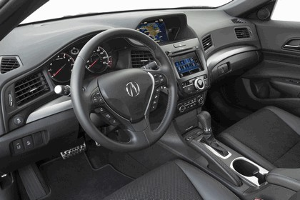 2018 Acura ILX Special Edition 5