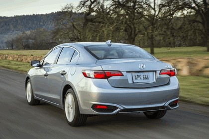 2018 Acura ILX Special Edition 8