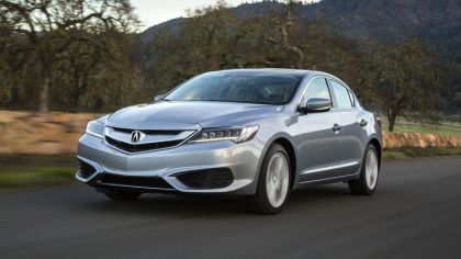 2018 Acura ILX Special Edition 7