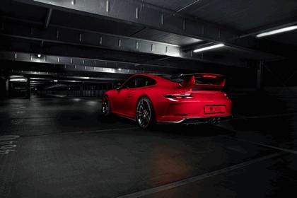 2017 Porsche 911 ( 991 type II ) GT3 by Techart 2