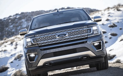 2018 Ford Expedition 6