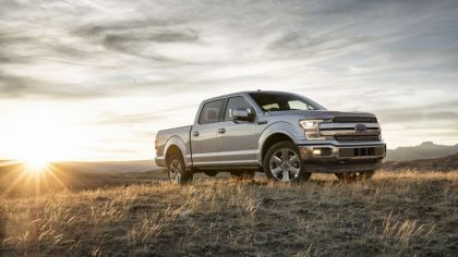 2018 Ford F-150 7