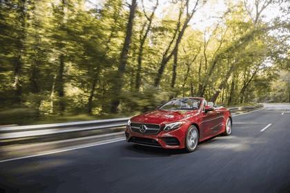 2018 Mercedes-Benz E400 4MATIC Cabriolet - USA version 2