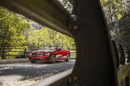 2018 Mercedes-Benz E400 4MATIC Cabriolet - USA version 3