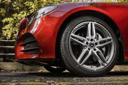 2018 Mercedes-Benz E400 4MATIC Cabriolet - USA version 16