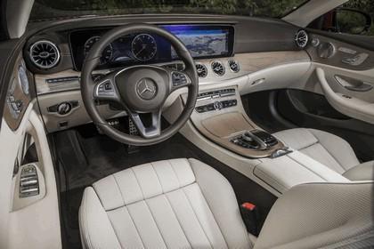 2018 Mercedes-Benz E400 4MATIC Cabriolet - USA version 19