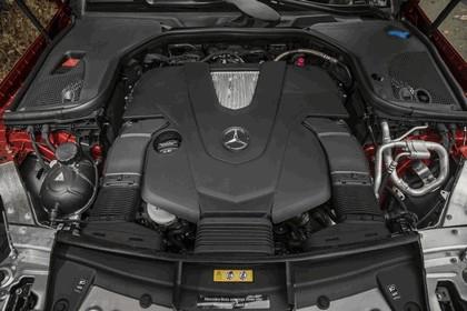 2018 Mercedes-Benz E400 4MATIC Cabriolet - USA version 22