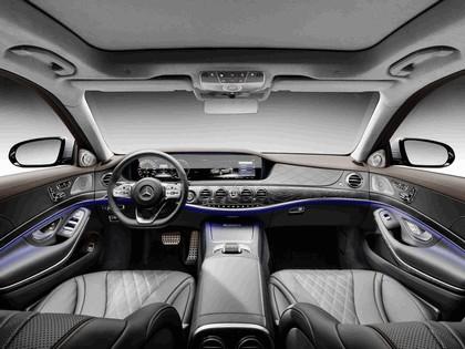 2019 Mercedes-Benz S 560e 28