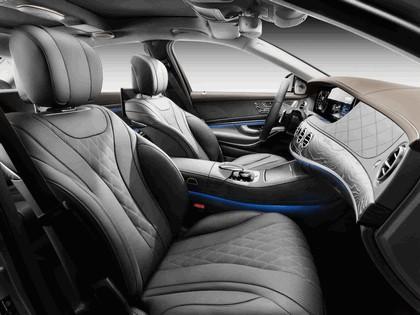 2019 Mercedes-Benz S 560e 30