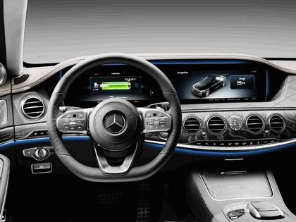 2019 Mercedes-Benz S 560e 31