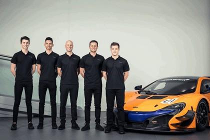 2019 McLaren 720S GT3 3