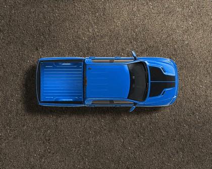 2018 Ram 1500 Hydro Blue Sport 5