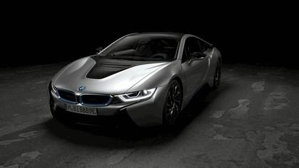 2018 BMW i8 coupé 1