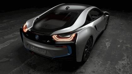 2018 BMW i8 coupé 2