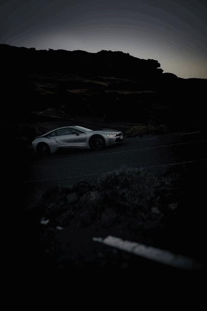 2018 BMW i8 coupé 9