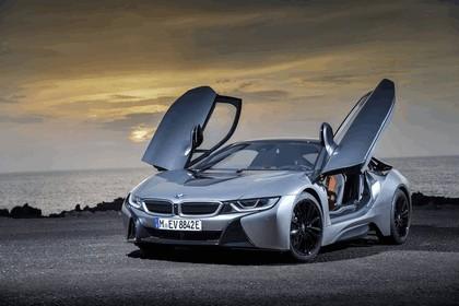 2018 BMW i8 coupé 16
