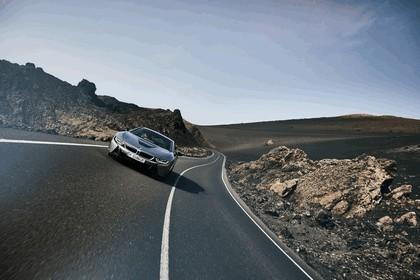 2018 BMW i8 coupé 17