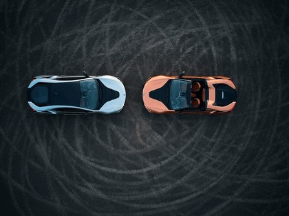 2018 BMW i8 coupé 18