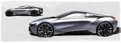 2018 BMW i8 coupé 25