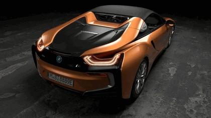 2018 BMW i8 roadster 2