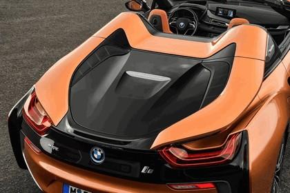 2018 BMW i8 roadster 23