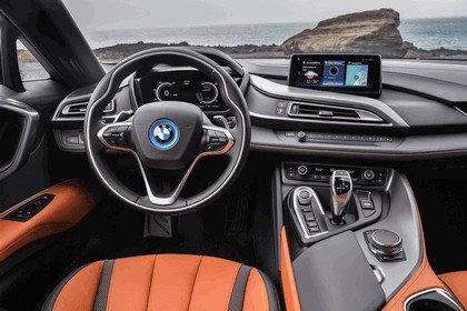 2018 BMW i8 roadster 24