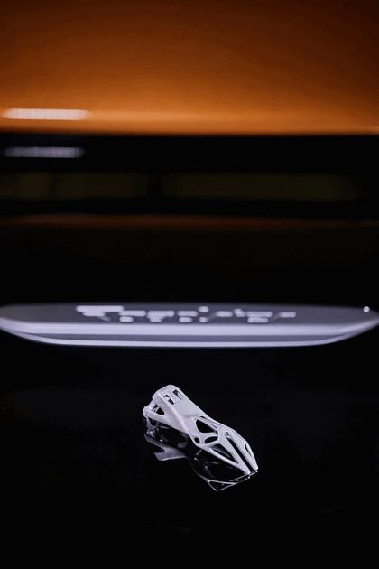 2018 BMW i8 roadster 26