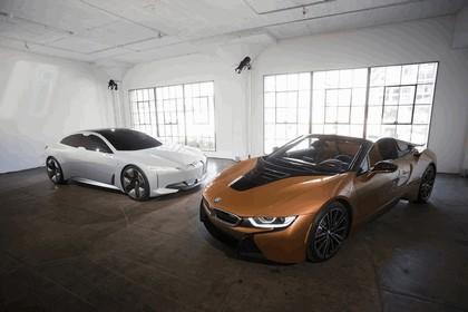 2018 BMW i8 roadster 30