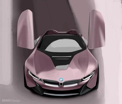 2018 BMW i8 roadster 37