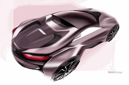 2018 BMW i8 roadster 38