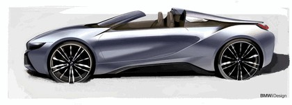 2018 BMW i8 roadster 40