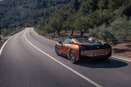 2018 BMW i8 roadster 48