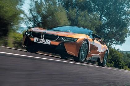 2018 BMW i8 roadster 49