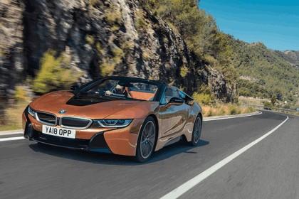 2018 BMW i8 roadster 51