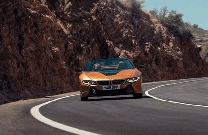 2018 BMW i8 roadster 52