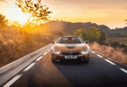 2018 BMW i8 roadster 57