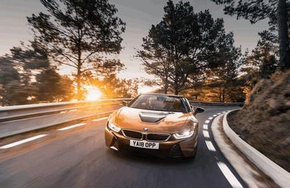 2018 BMW i8 roadster 59