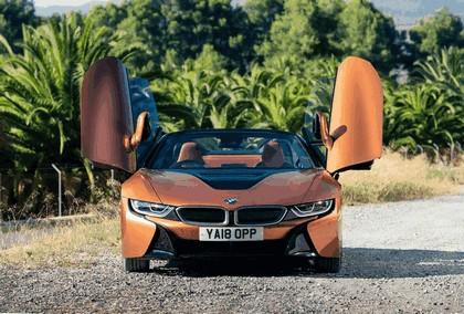 2018 BMW i8 roadster 65