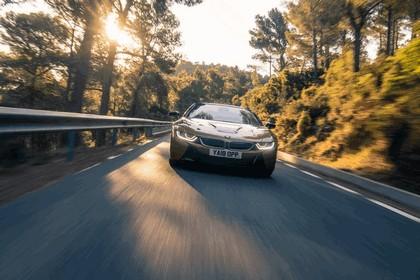 2018 BMW i8 roadster 68