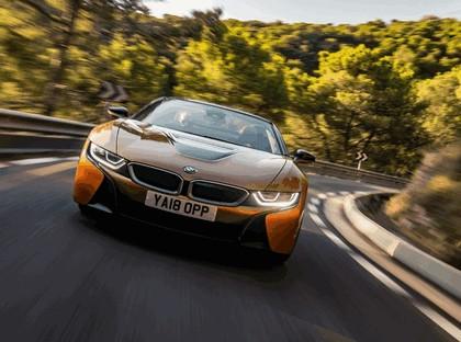 2018 BMW i8 roadster 69