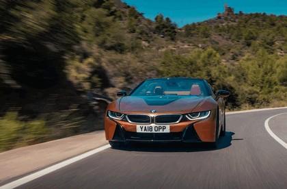 2018 BMW i8 roadster 72