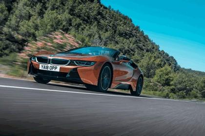 2018 BMW i8 roadster 73