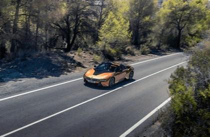 2018 BMW i8 roadster 74