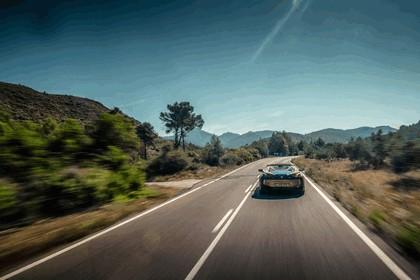 2018 BMW i8 roadster 77