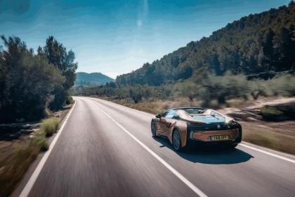 2018 BMW i8 roadster 78