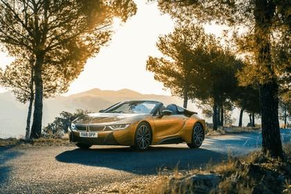 2018 BMW i8 roadster 79